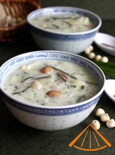 Che Ba Ba (che Thung - Vietnamese Dessert recipe)