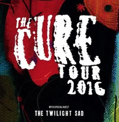 The Cure Announce North American Tour — Kill The Music