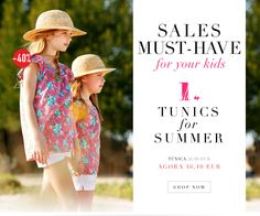 Sales Must-Have for Your Kids