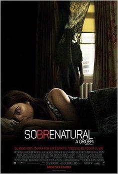 Sobrenatural: A Origem : Poster
