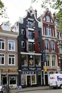Kite Paper & Art Supplies in Amsterdam