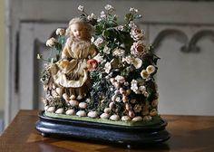 Cadeau naissance- Carmelites d'Avignon