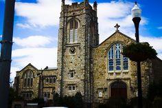 Church in Westfield, NJ