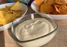 Sajtos mártogatós | Kata Miklós receptje - Cookpad receptek