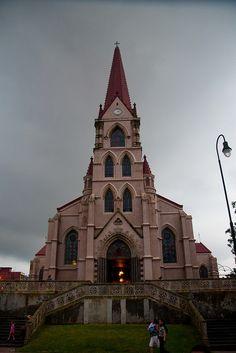 Iglesia de la Merced, San José, Costa Rica