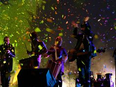 Must see Sigur Ros live!!!! MUST.