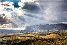 Serra da Canastra National Park - Minas Gerais State - Brazil by lucianoqueiroz
