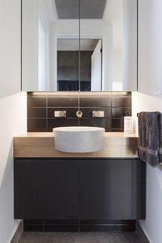 A collection of our favourite Concrete Nation products. Concrete Basin, Concrete Interiors, Bathroom Interior Design, Interiores Design, Cube, New Homes, Basins, Contemporary, Inspiration