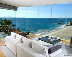 Southern California Beach Front Homes - Beach Front Homes For Sale