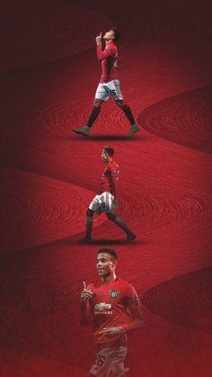 Manchester United Wallpaper, Manchester United Team, Official Manchester United Website, Football Art, Football Players, Big Sam, Hypebeast Wallpaper, Football Wallpaper, Ronaldo