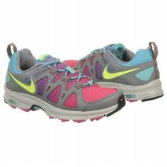 Athletics Nike Women's Alvord 10 Fusion Pink/ Sport T FamousFootwear.com- Birthday shoes? {EDL}