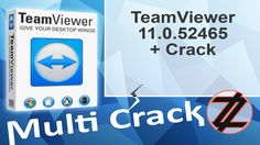 TeamViewer 11.0.52465 + Crack By_ Zuket Creation Direct Download Here !!! http://multicrackk.blogspot.com/2015/12/teamviewer-11052465-crack.html