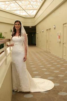 Lista para casarse