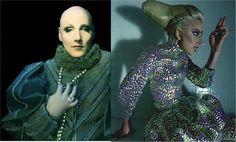 James St James - Lady Gaga copy