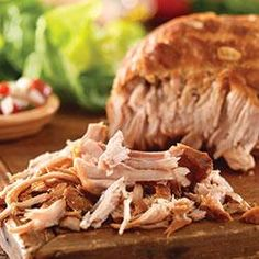 Puerto Rican Shredded Pork Allrecipes.com