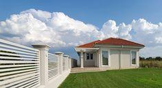 Casa pe parter in Corbeanca | CoArtCo Home Fashion, Mansions, House Styles, Outdoor Decor, Home Decor, Sun, Houses, Modern, Mansion Houses