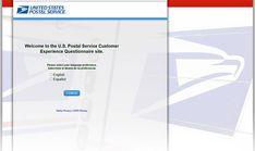 U.S. Postal Service Customer Experience Survey Questionnaire Design, United States Postal Service, Customer Experience, To Focus