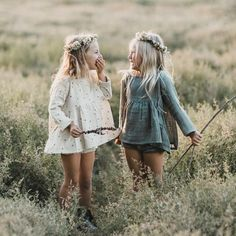 10 awesome kids boho looks Little Girl Fashion, Toddler Fashion, Kids Fashion, Cute Kids, Cute Babies, Baby Kids, For Elise, Clothing Photography, Photography Outfits