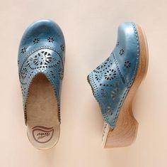 ☆blue shoe