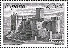 Castillo de Javier (Navarra)-2009