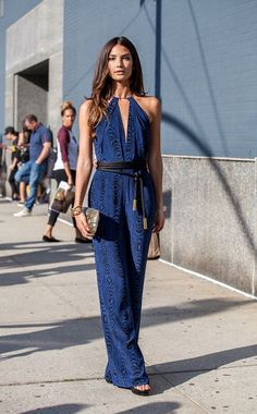 Casual Street Style Fashion - DesignerzCentral