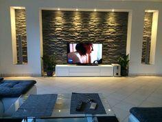 Tv beépítési ötletek bármilyen lakásba! Teljesen feldobja az egyhangú teret!