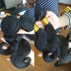1214inch body wave WhatsApp:86180 5350 3095 Large stock for 100% virgin unprocessed human hair tangle &shed free. Best quality with reasonable price. Offer best service before and after sales.various styles8-30inch 7a8a in large stock ! Shipment: USA 2-3 days 3 days to Europe 3-5 days to Africaby DHLTNTFEDEX Payment: paypalwestern unionmoney gram Emai:slovehair@gmail.com Skype:slovehair #slovehair #virginhair #hair #humanhair #hairweft #wavy #bodywave #loosewave #deepwave #curlyhair…