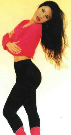 Selena Quintanilla Tejano
