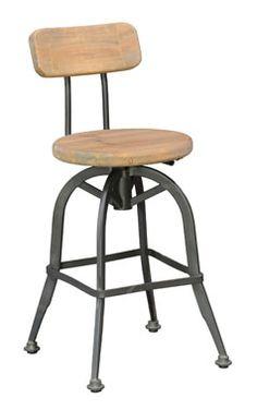 "Weldon Counter stool 24"""