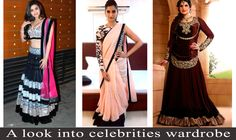 Buy Bollywood Anarkali suits, Lehengas & sarees.. Shop here >> http://hytrend.com/women.html or Call 011-4232-8888