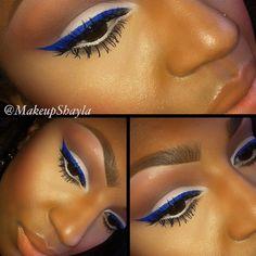 Awesome eyeliner!!