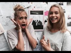 ★ Lisa and Lena Musical.ly Compilation (Part 2) | Best Musers 2016 ★ - YouTube