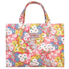 Daisy Bed Open Carry All Bag | Cath Kidston |
