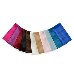 Satin Luxury Sheet Set