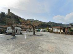 Camping Roma di Ventimiglia #giropercampeggi #campeggi #camper #tenda