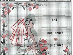 Pojedyncze wzory haftu krzyżykowego (strona 381) | Podręczniki są łatwe.