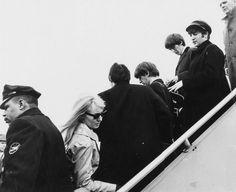 The Beatles, 1964, Miami