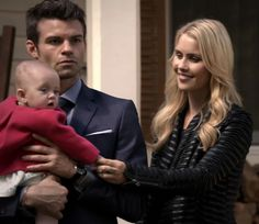 The Originals – TV Série - Elijah Mikaelson - Daniel Gillies - Rebekah Mikaelson - Claire Holt - baby Hope Mikaelson - bebê - amor - love - brothers - irmãos - sobrinha - niece - tia - aunt - uncle - tio - happy family - família feliz -  2x09 - The Map Of Moments - Mapa Dos Momentos Esquecidos