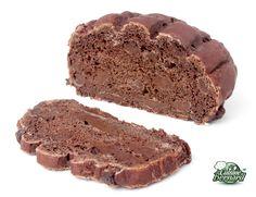 La Cuisine de Bernard : Le Pain au Cacao et Pépites de Chocolat