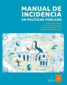 Manual de Incidencia en Políticas Públicas