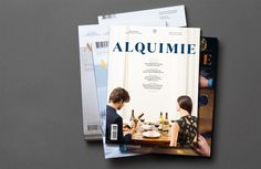 Alquimie — Alquimie shares the culture and stories behind the wine and drinks we love