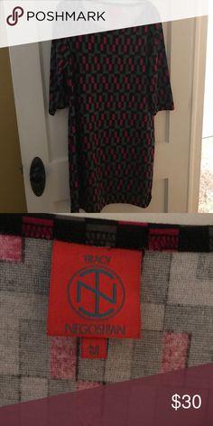Dress Worn once Tracy Negoshian Dresses
