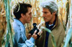 Ike Graham (Richard Gere) ~ Runaway Bride (1999) ~ Movie Stills