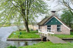 Kalenberg, turfarbeidershuis aan de Hoogeweg - te-huur