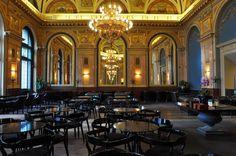 Lotz terem café@Párizsi nagyáruház(Alexandra) (ok i have been there too)