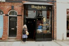 Sherlocks Micro Pub