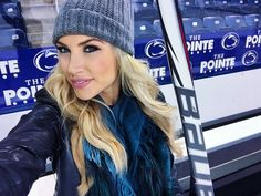 Melanie Collins (@Melanie_Collins) / Twitter Couture Collection, Winter Hats, Hockey, Twitter, Fashion, Moda, Fashion Styles, Fasion, Field Hockey