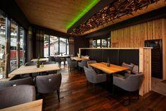 Steakhouse Jennerwein in Saalbach Hinterglemm - Urlaub im Hotel Die Sonne