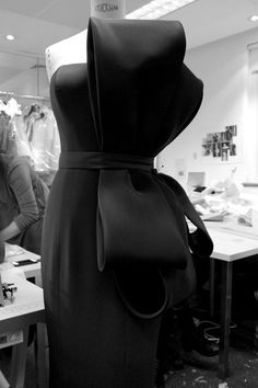Making Cannes Red Carpet Dresses - Ralph & Russo For Erin O'Connor