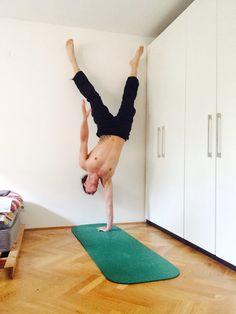 #Handstand Challenge accepted#